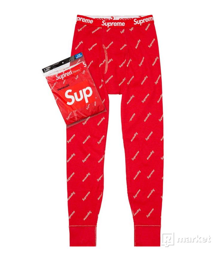 Supreme pyžamo