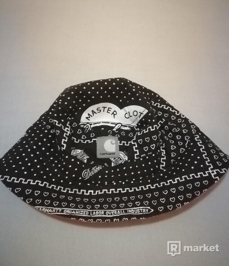 Carhartt obojstranný čisto nový klobúk