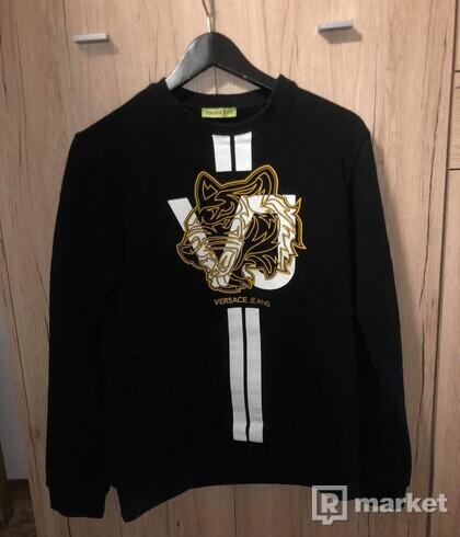 Rare mikina Versace