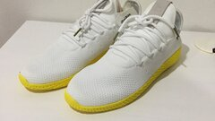 Adidas Tennis HU Pharrell Williams