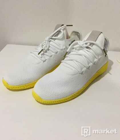 Adidas Tennis HU Pharrell Williams