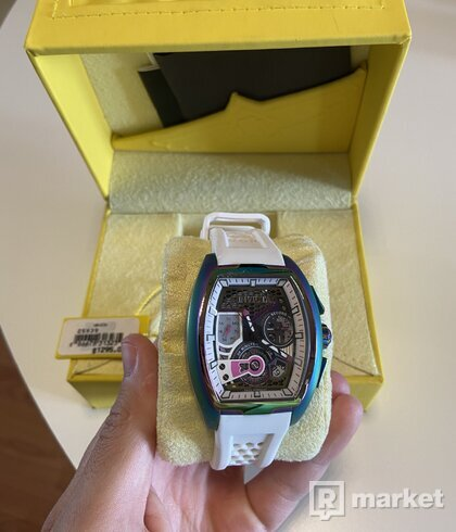 Panske Invicta hodinky