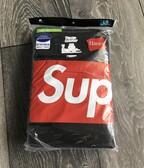 Supreme Tagless Tee (3 pack)