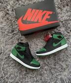 Jordan 1 Pine Green Us 12