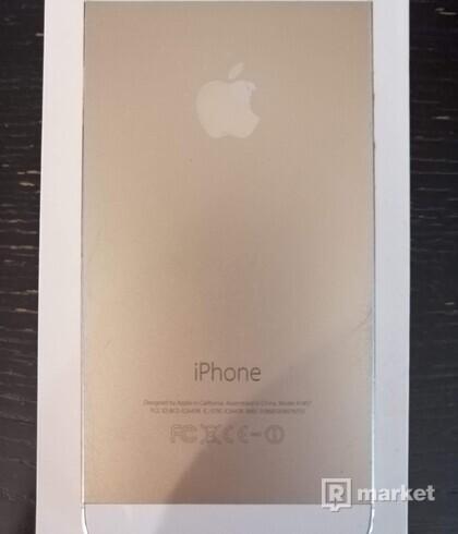 Predám iPhone 5s 32G