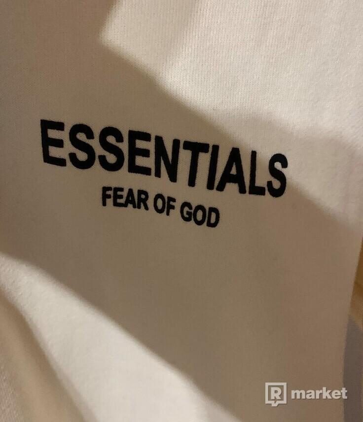 Fear Of God Mikina