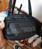 Supreme shouderbag fw18