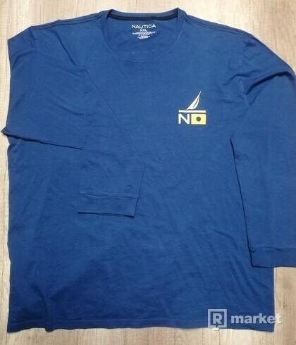 Nautica long sleeve