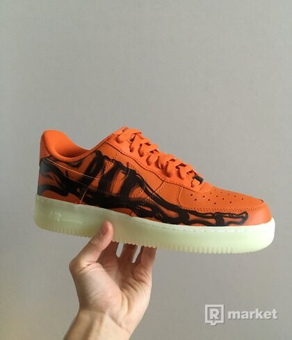 Air Force 1 Skeleton [36]