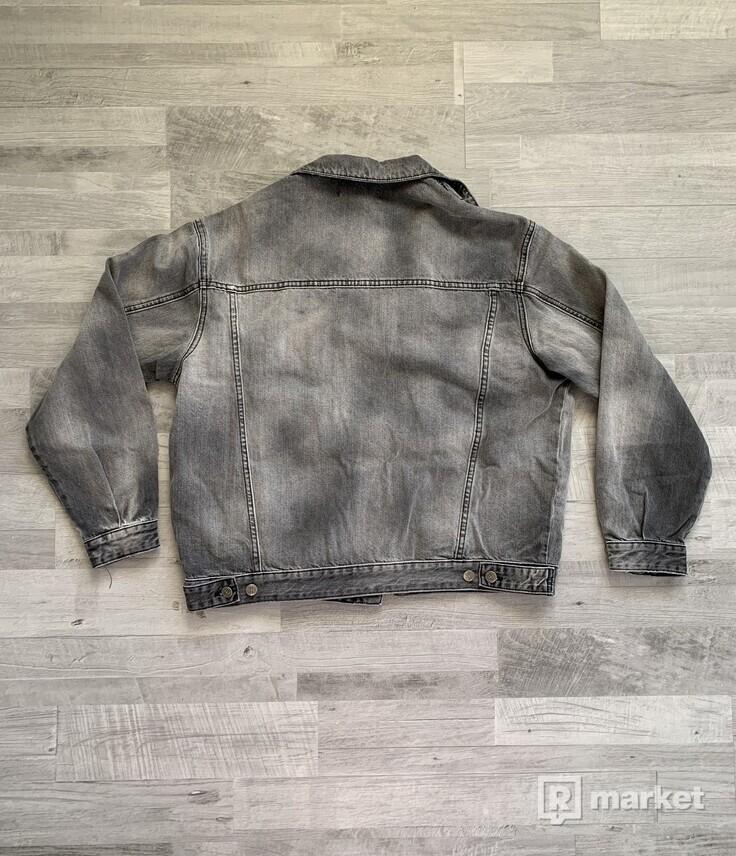 Represent Clothing Denim Jacket