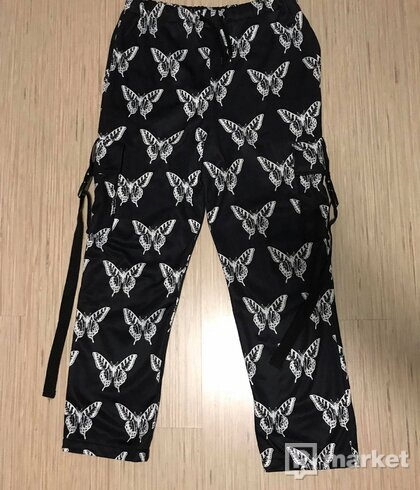 Cryformercy Butterfly Pants