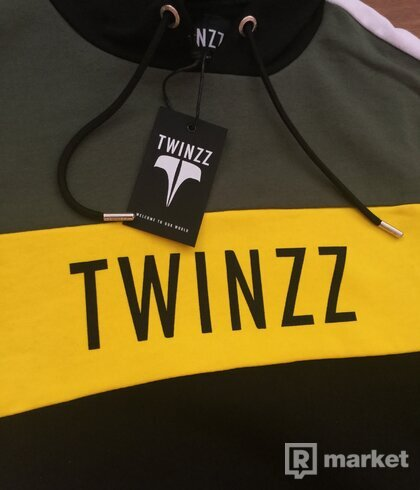 Twinzz nelson hoodie
