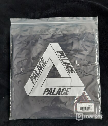 Palace Basically Tri-Ferg T-Shirt