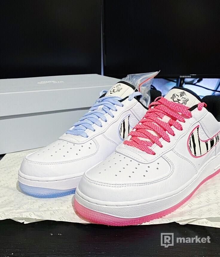 """Nike Air Force 1 '07 """"South Korea"""""""