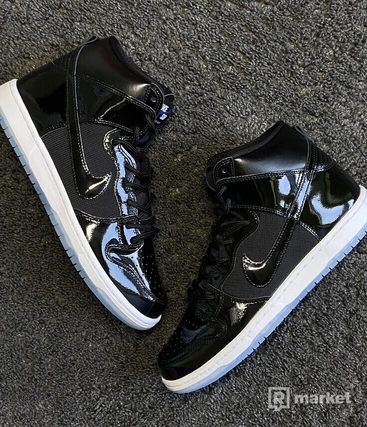 "Nike SB Dunk High ,,Space Jam"""