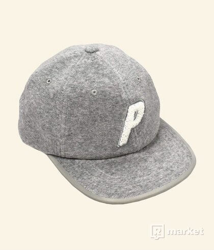 PALACE TOWELLING 6 PANEL CAP