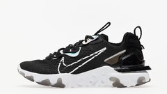 NIKE W NSW REACT VISION ESSENTIAL Black/ White-Black