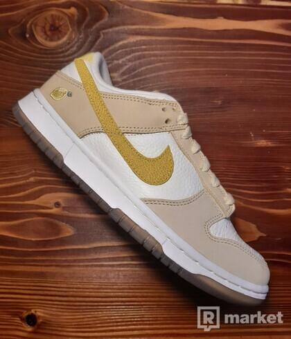 Nike Dunk Low Lemon Drop EU 39