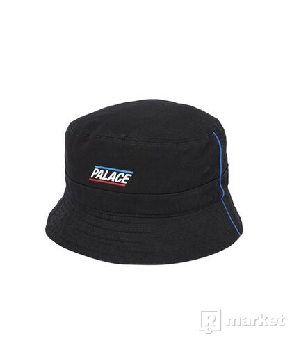 Palace pipeline bucket
