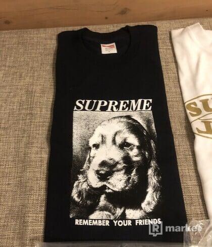 Supreme Remember Tee