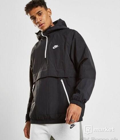 Nike Foundation 1/2 Zip Jacket