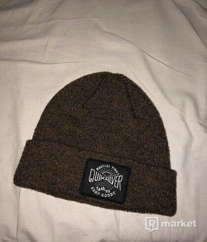 Zimná čiapka QuickSilver