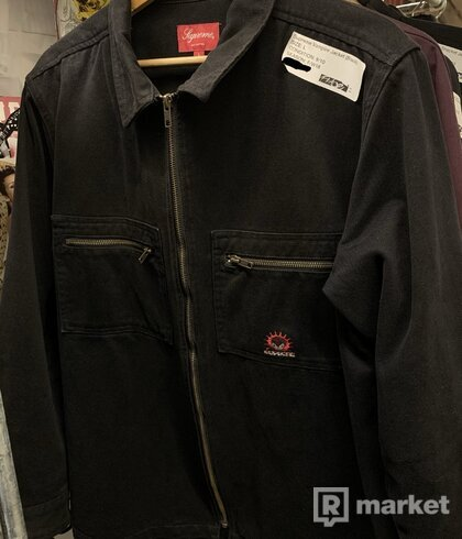 Supreme Vampire jacket