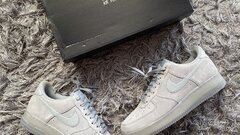Air Force One grey us 11,5