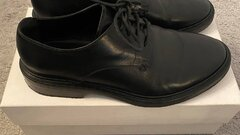 Balenciaga 2019 derby shoes