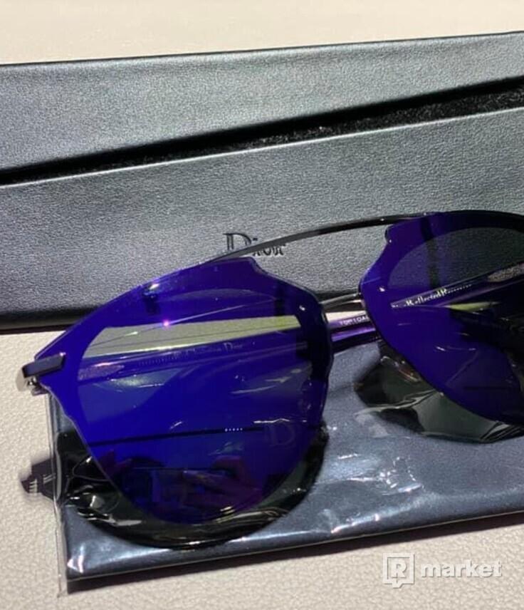 Dior slnečné okuliare
