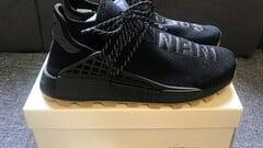 Adidas NMD Hu Trail Black