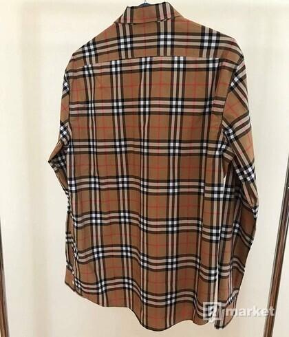 Burberry košeľa