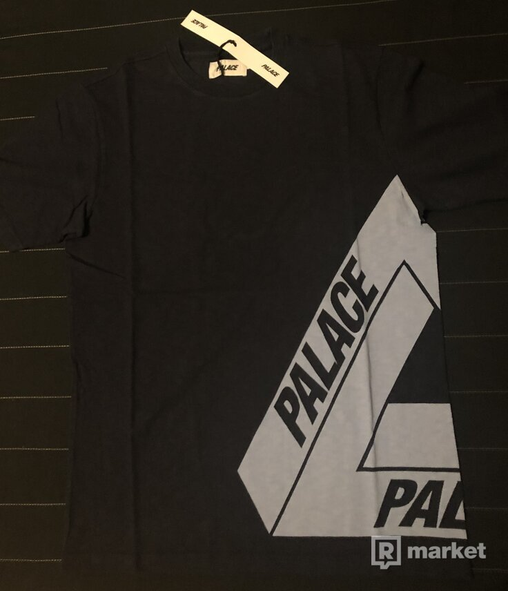 Palace Side Ferg Tee