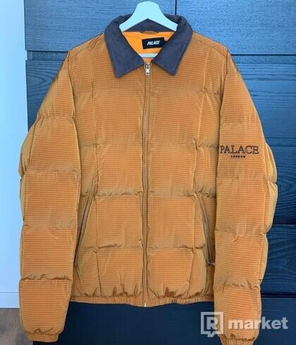 Palace puff dada jacket