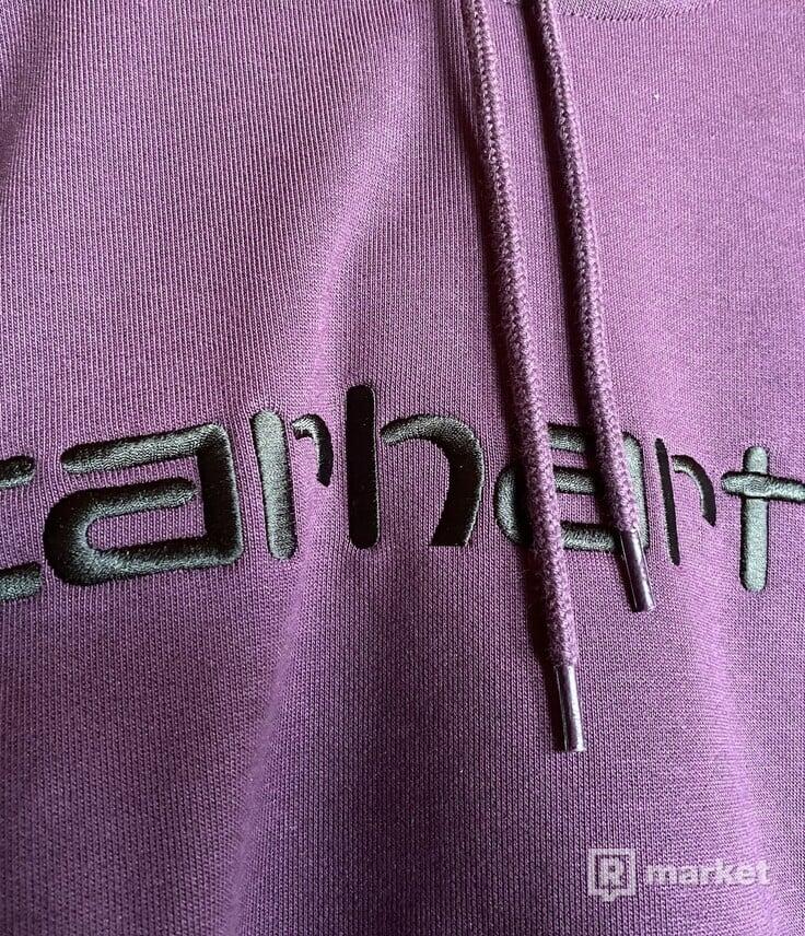 Carhartt mikina