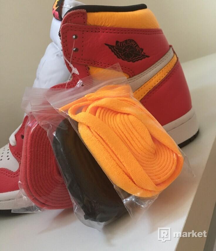 Jordan 1 High Fusion [36]