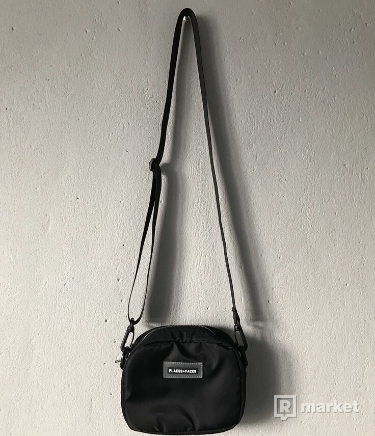 Places+Faces Sidebag