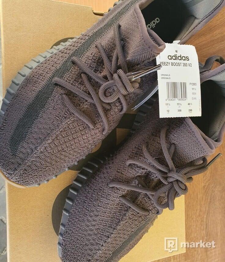 Predám tenisky Adidas Yeezy Boost 350 V2 Cinder