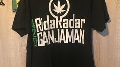Highlife420 - Rida radar tee