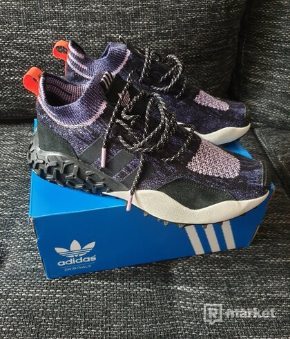 Adidas F/2 TR PK