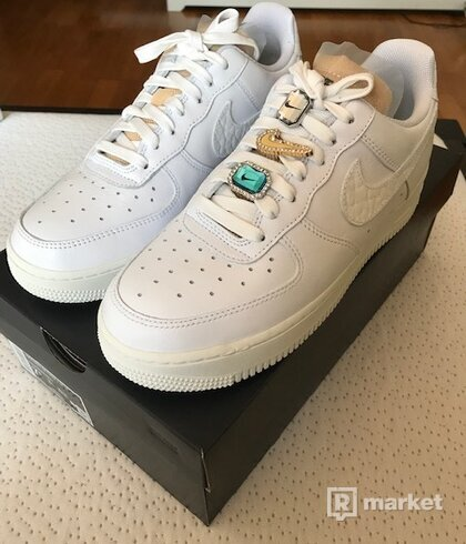 Nike Air Force 1 Low '07 LX Bling