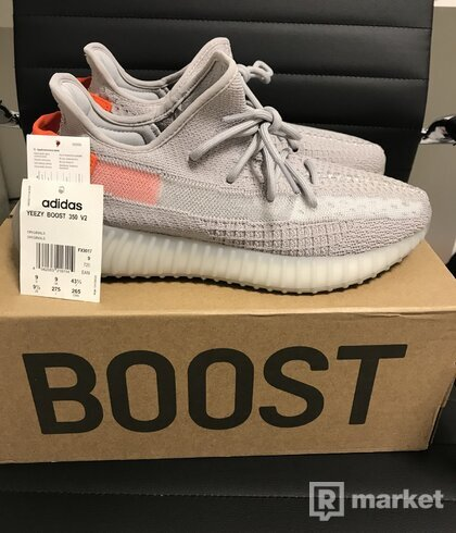 Yeezy Boost 350 Tail Light