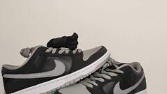 Nike sb dunk low jpack shadow