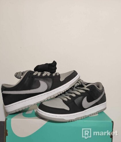 Nike sb dunk low jpack shadow