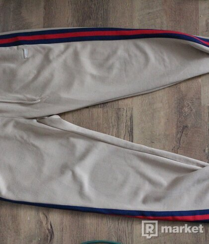 Stussy Side Stripe Track Pant