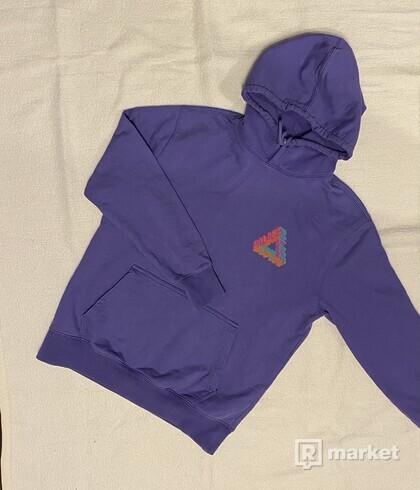 Palace 3D hoodie