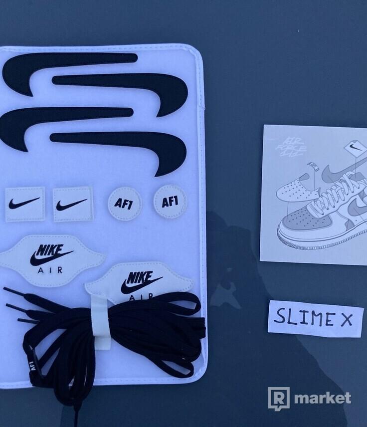 Nike Air Force 1 Low 1/1