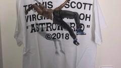 Travis Scott x Virgil Abloh