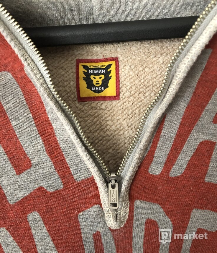 Human Made hoodie