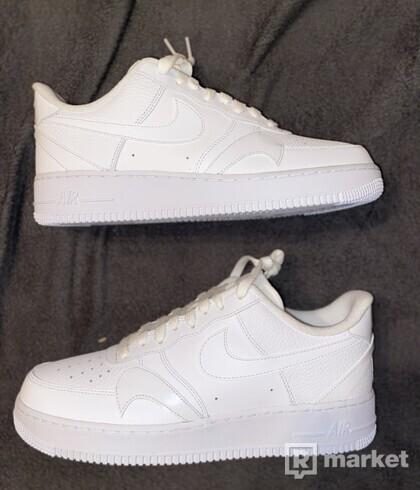 Nike Air Force 1'07 LV8 White